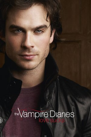 Personality ... MBTI Enneagram Damon Salvatore (The Vampire Diaries) ... loading picture